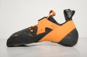 Orange und Schwarz passen echt gut zusammen
